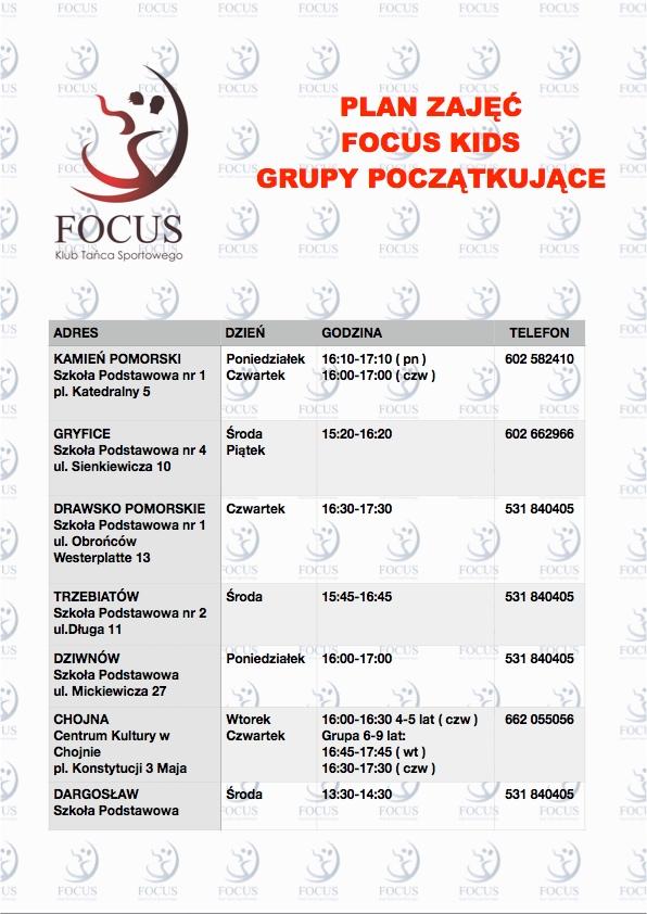 Focus Kida plan1