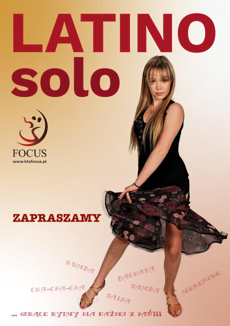 kts focus latino solo plakat ogólny-1